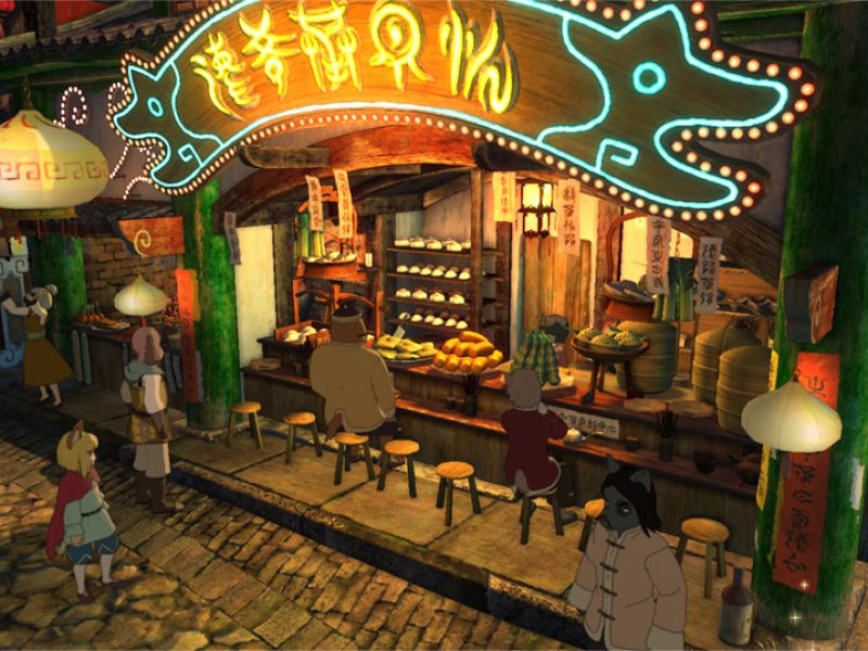 Ni No Kuni II Revenant Kingdom: vediamo 20 minuti di gameplay inedito
