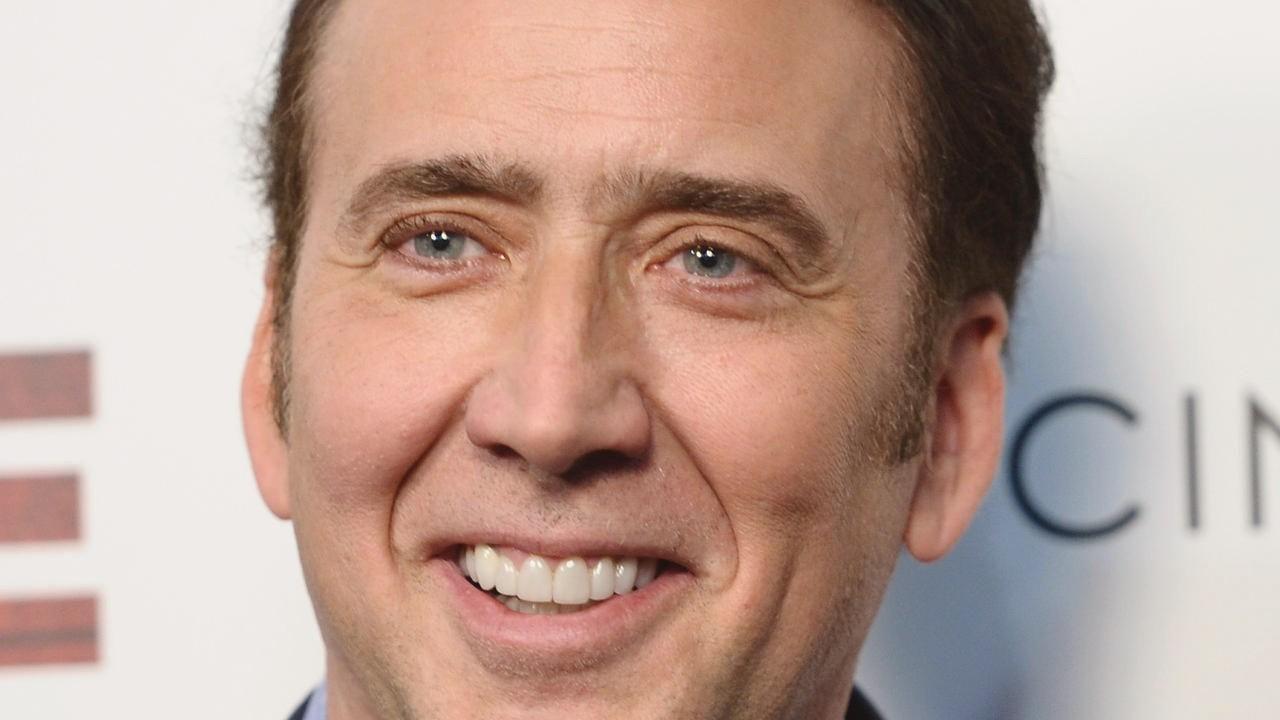 Nicholas Cage sarebbe entusiasta di lavorare con Ari Aster