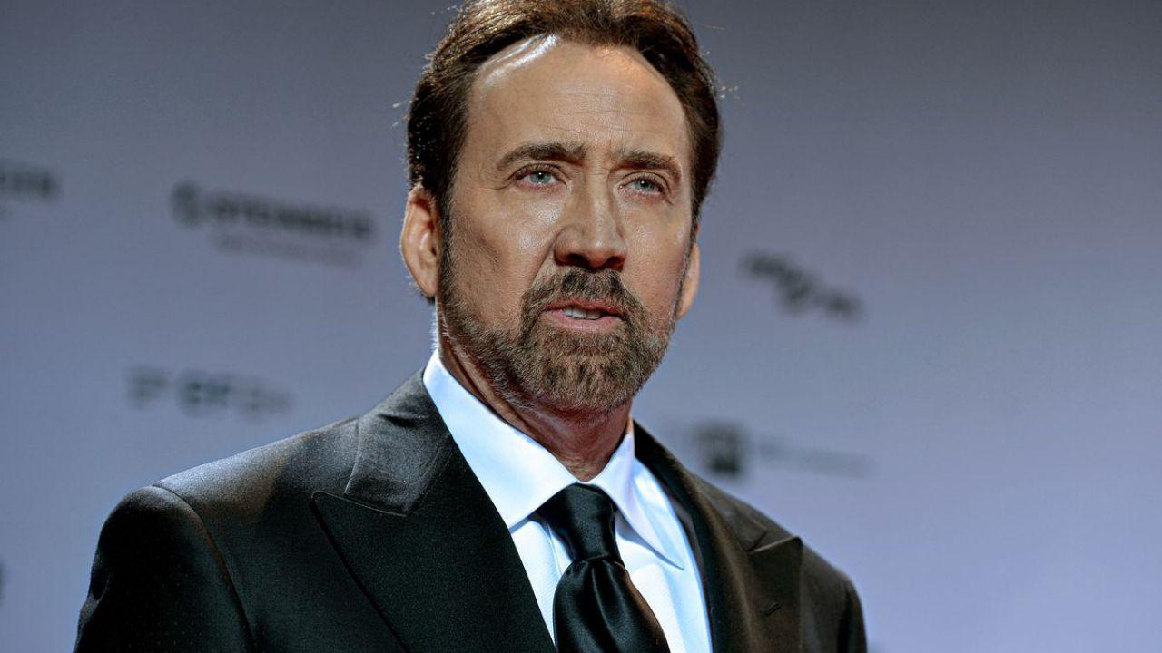 Nicolas Cage cercò il Graal, lanciò la carriera di Johnny Depp e si drogò col suo gatto