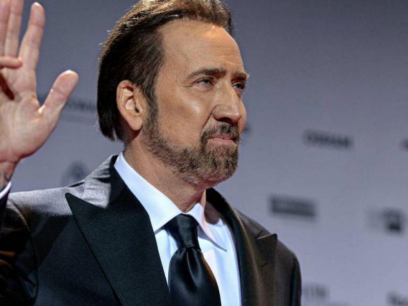 Nicolas Cage si sposa per la quinta volta: ecco chi è la nuova moglie della star