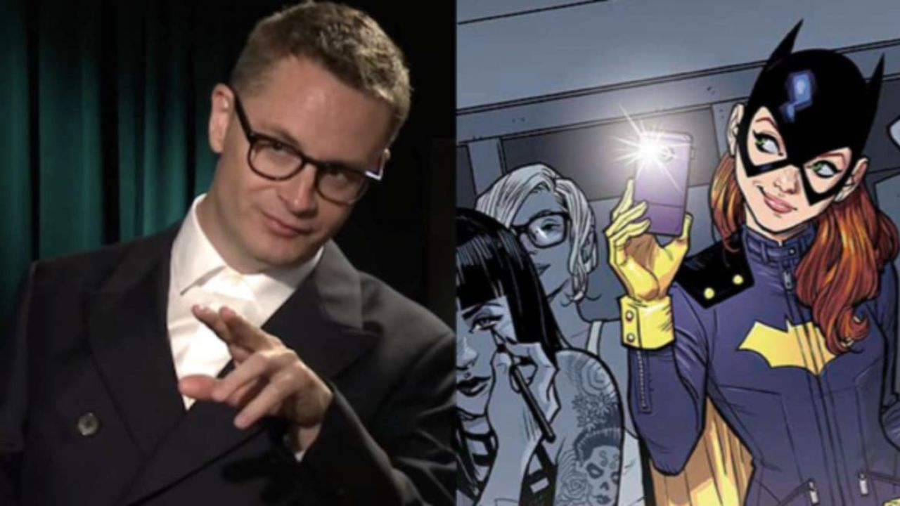 Nicolas Winding Refn vuole dirigere il film di Batgirl