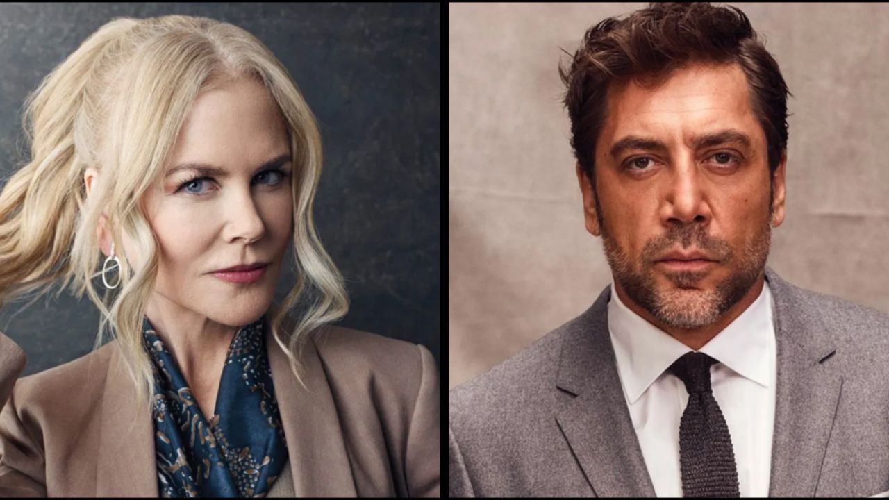 Nicole Kidman e Javier Bardem in trattative per il nuovo film di Aaron Sorkin