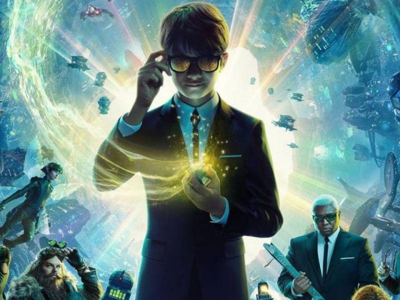 Niente cinema per Artemis Fowl: il film sarà distribuito su Disney+