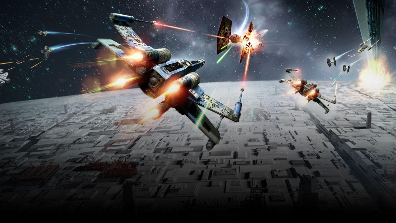 Niente classi nel multiplayer di Star Wars Battlefront
