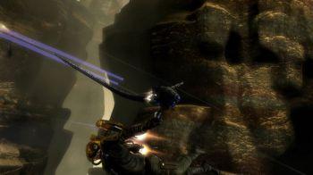 Niente multiplayer per Dark Void