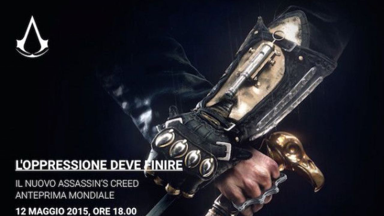 Niente spade in Assassin's Creed Syndicate