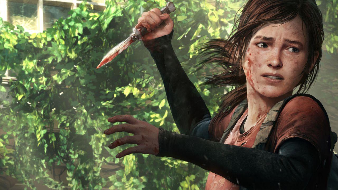 Niente The Last of Us 2 all'E3 2016 secondo Shinobi