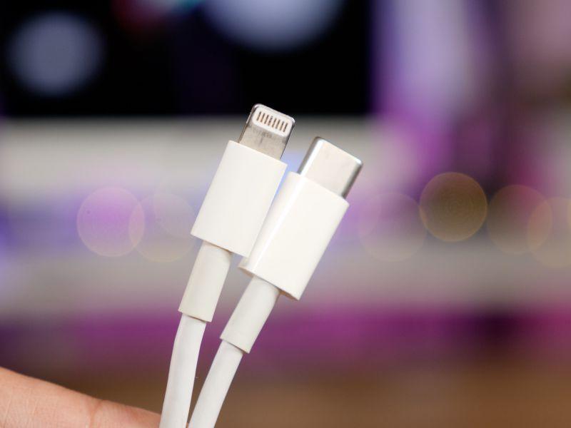 Niente USB-C per iPhone 12, ma Apple guarda già ad iPhone 13
