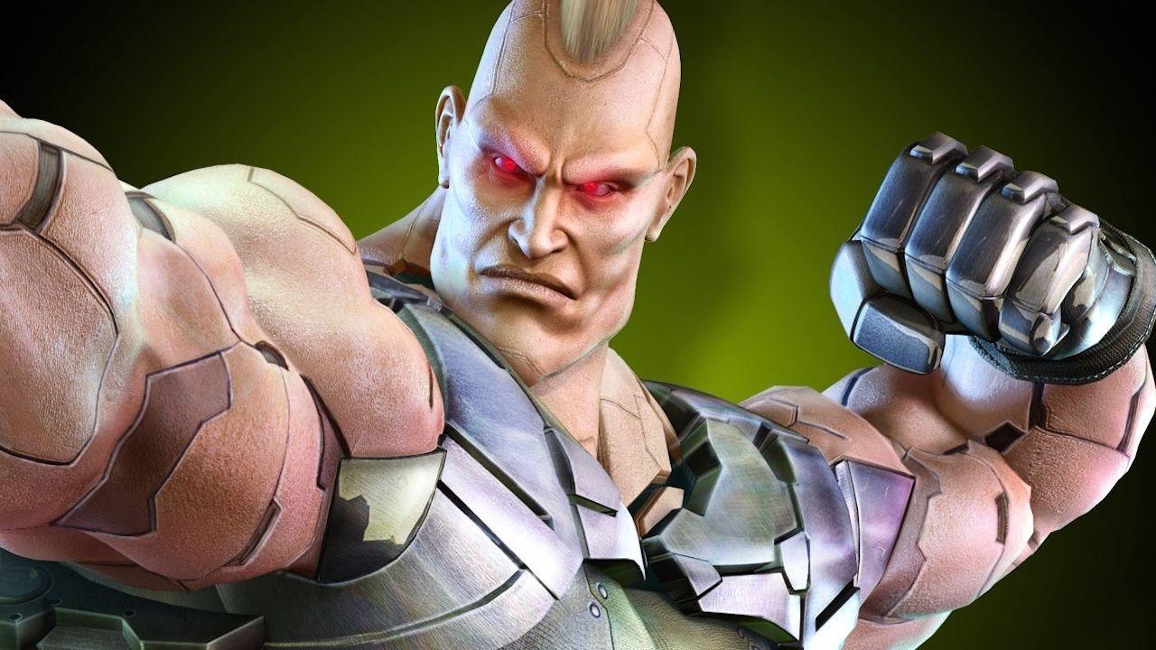 Niente visuale in prima persona per la modalità PlayStation VR di Tekken 7