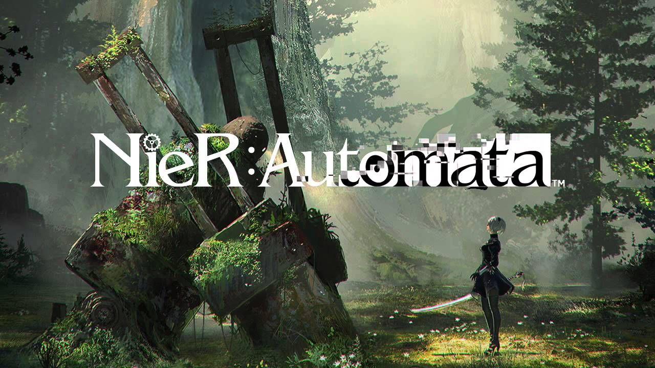 NieR Automata: Arrivano nuovi scatti da Famitsu
