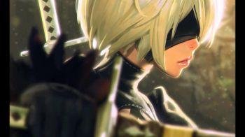 Nier Automata: nuovo trailer giapponese dedicato ai personaggi