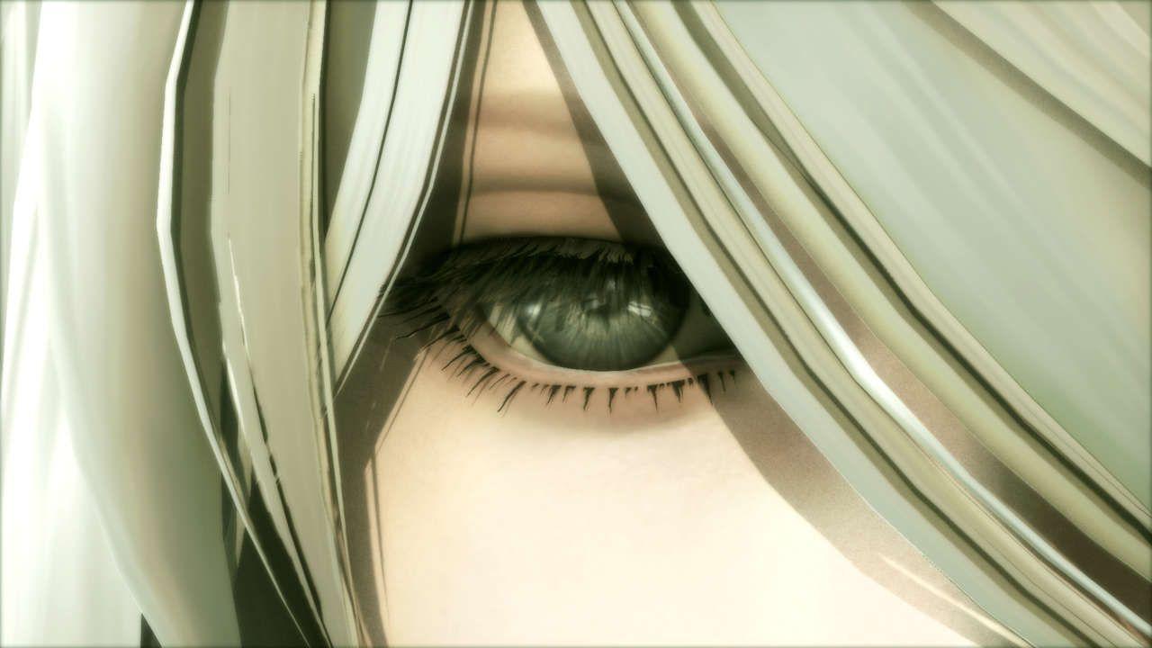 NieR New Project per PS4: il titolo ufficiale è NieR Automata