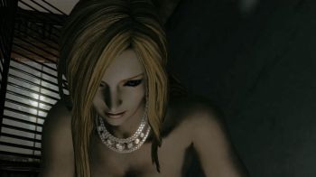Night Cry si mostra in nuove immagini