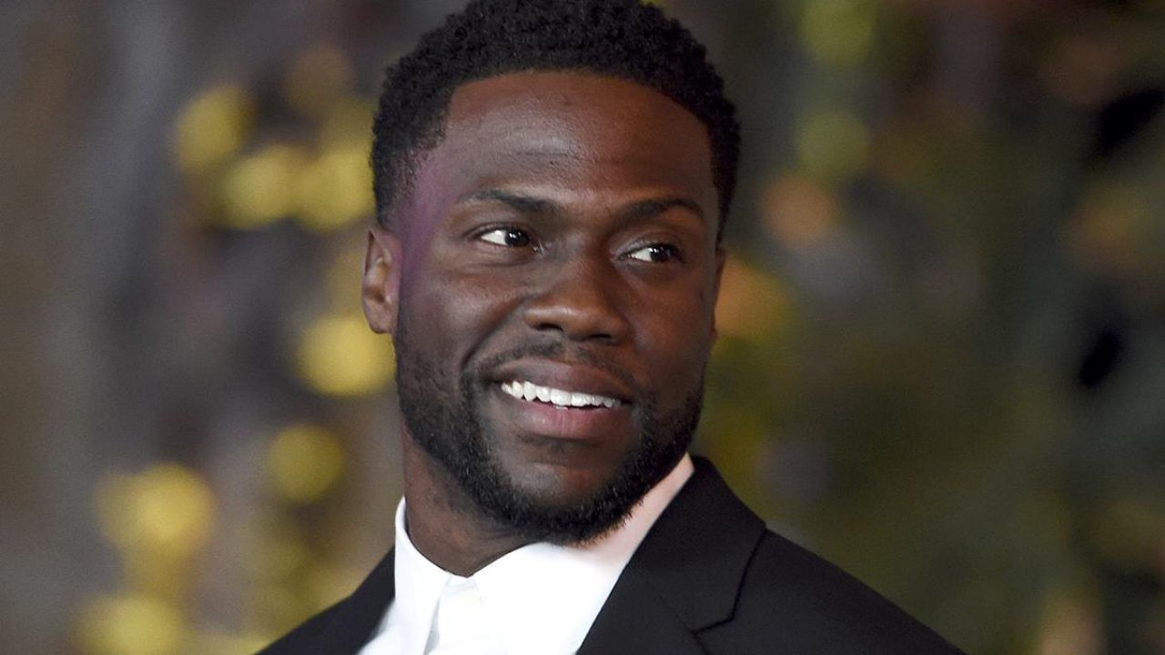 Night Wolf: Kevin Hart protagonista della nuova commedia in salsa cinecomic