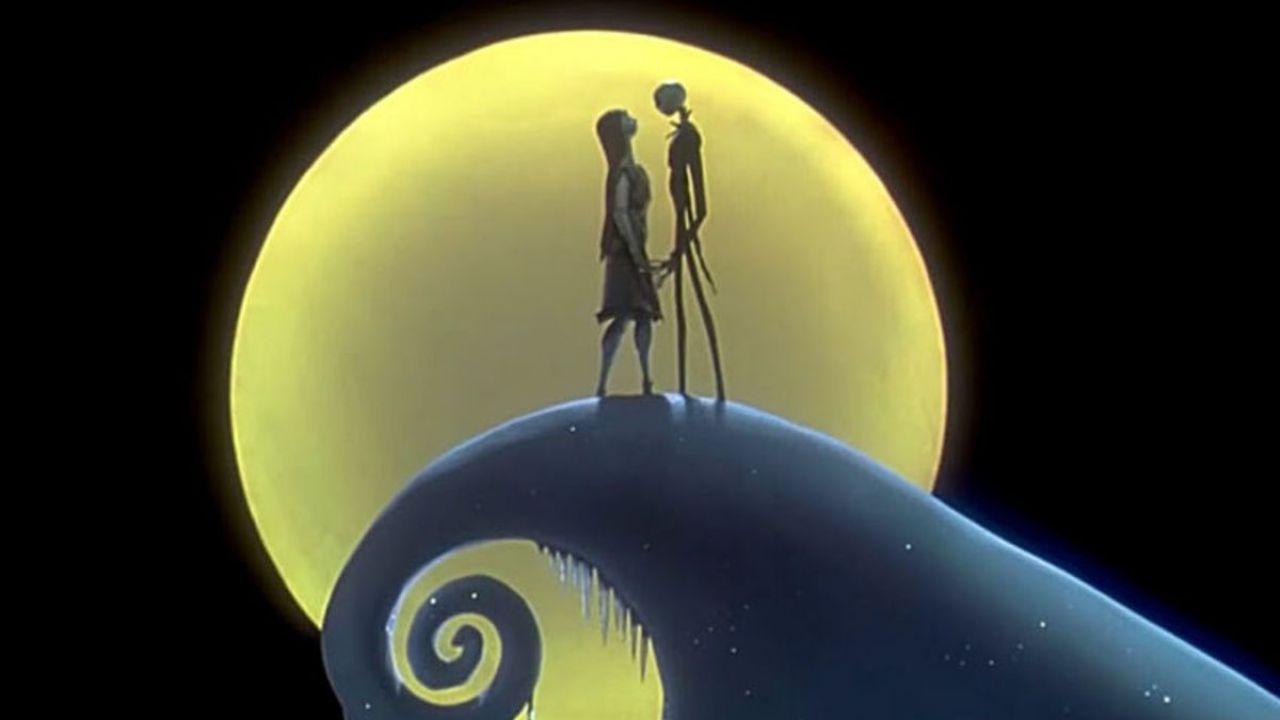 Nightmare Before Christmas, il protagonista vuole tornare per il sequel
