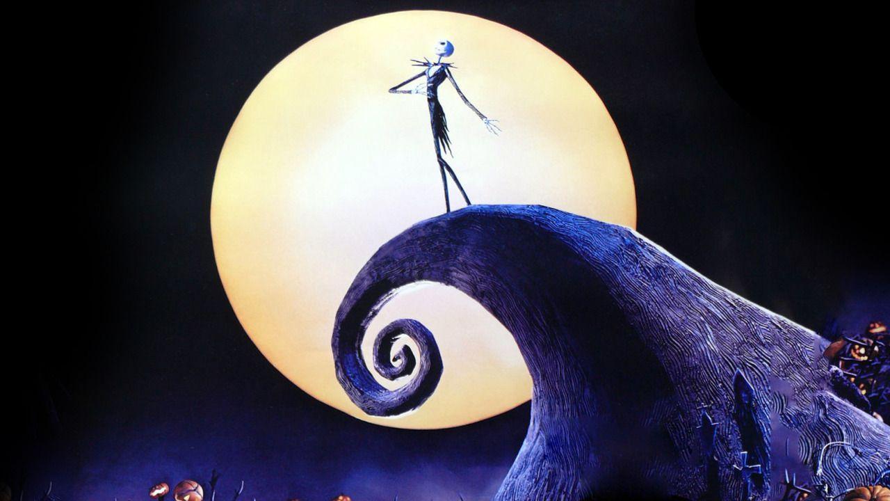 Nightmare Before Christmas, ecco la soundtrack in vinile e le illustrazioni di Tim Burton