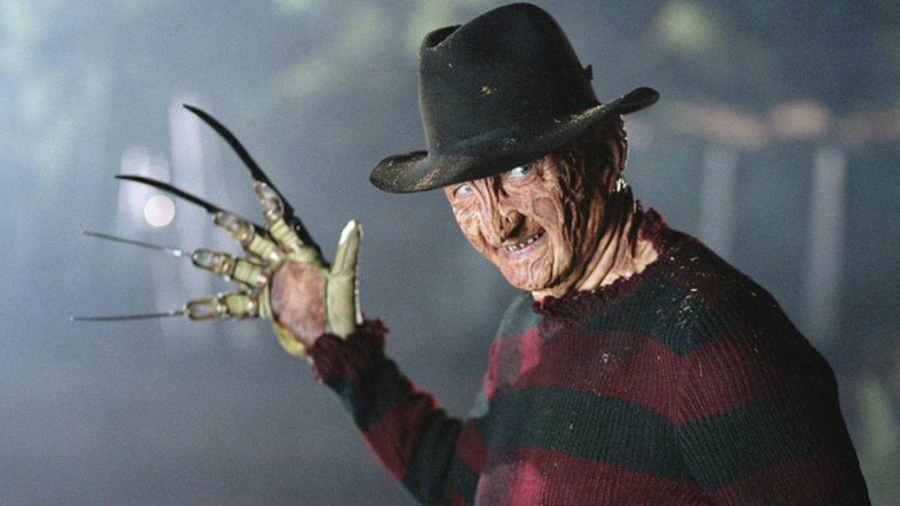 Nightmare - Dal profondo della notte, perchè Freddy Kruger appare solo per 7 minuti?