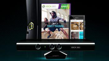 Nike+ Kinect Training disponibile dal 2 Novembre
