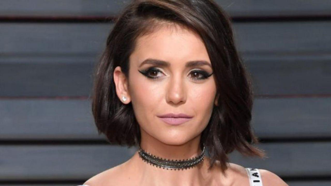 Nina Dobrev, la star di The Vampire Diaries protagonista di una nuova serie tv