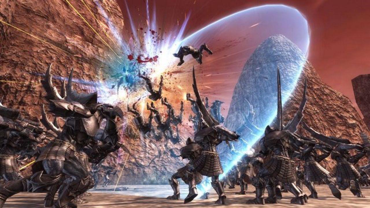 Ninety-Nine Nights 2, demo disponibile su Xbox Live Markeplace