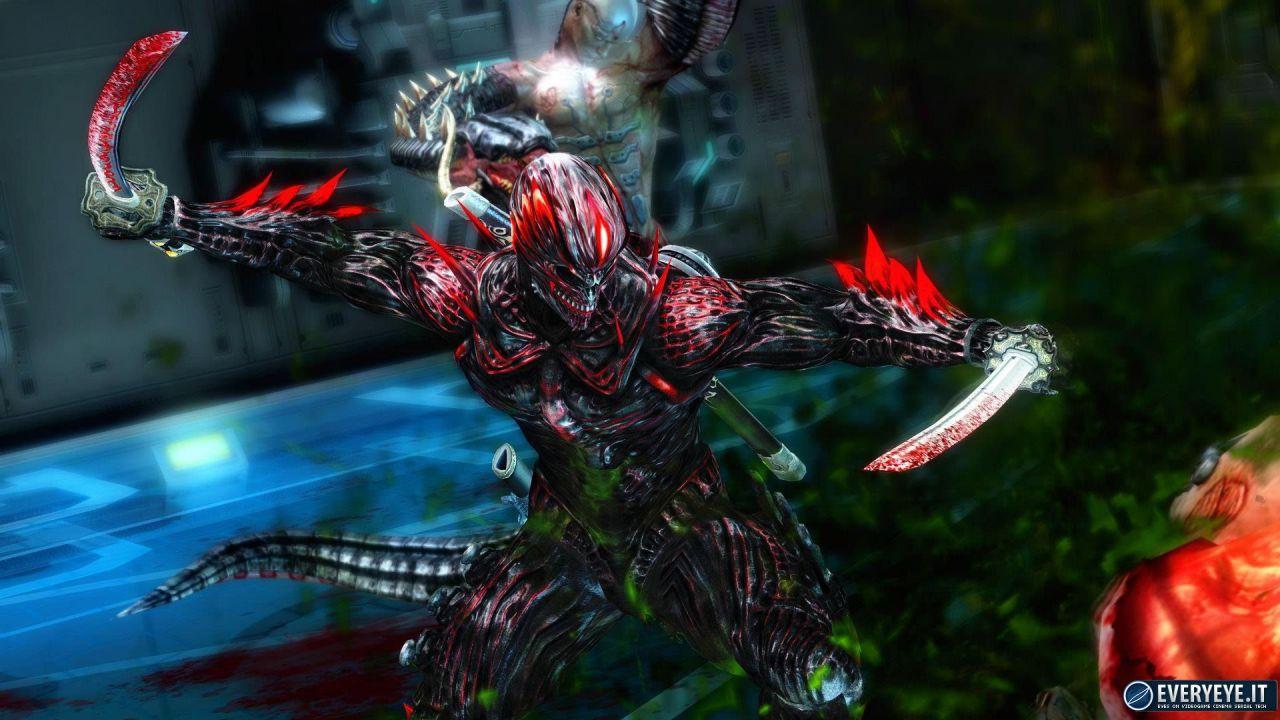 Ninja Gaiden 3: Razor's Edge, online il nuovo aggiornamento