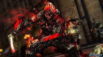Ninja Gaiden 3: Razor's Edge: la versione Xbox 360 compatibile con Smartglass