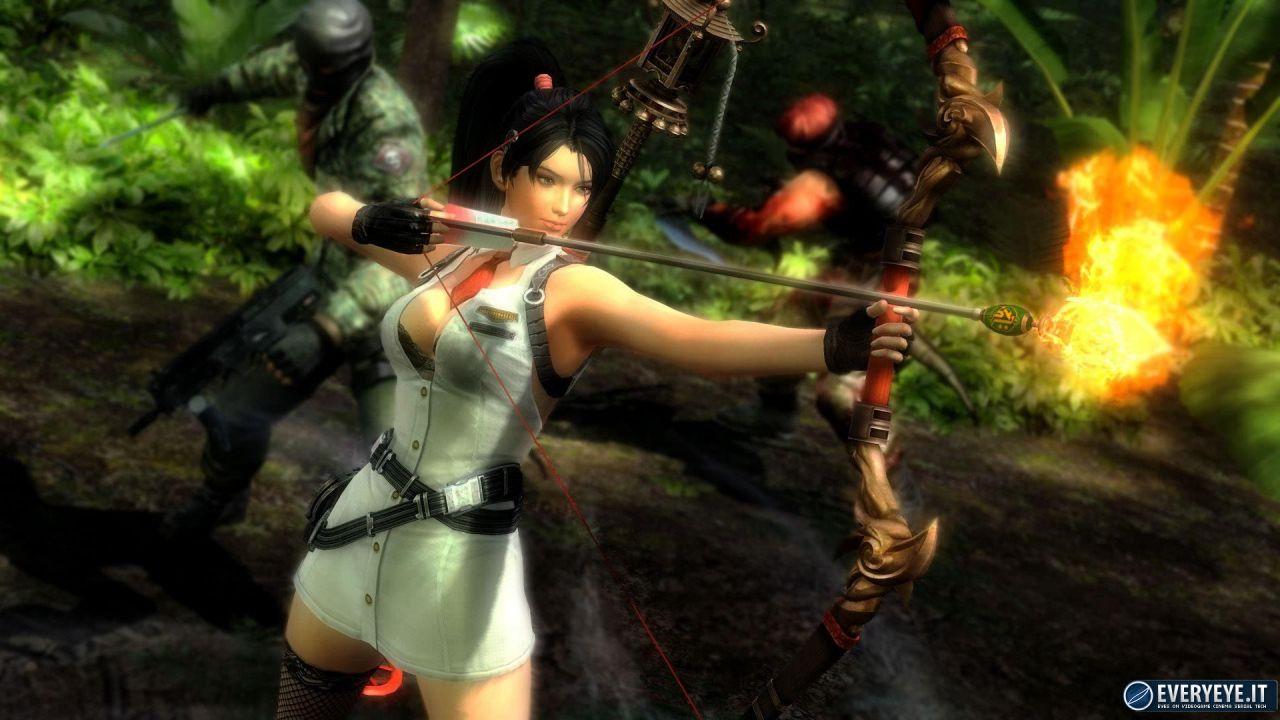 Ninja Gaiden 3: Razor's Edge dal 5 Aprile su Xbox 360 e PS3