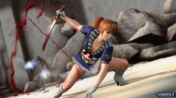 Ninja Gaiden 3: Razor's Edge, la versione Wii U arriva in Australia l'11 maggio