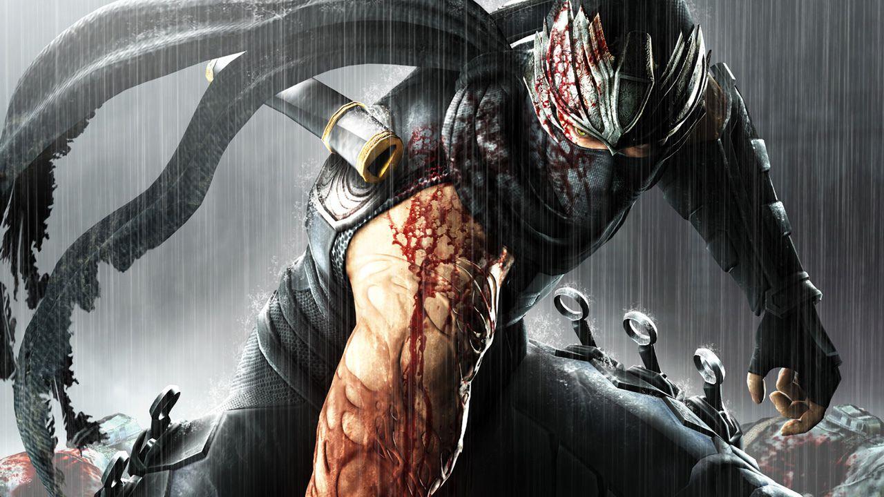 Ninja Gaiden: il nuovo progetto non è un videogioco