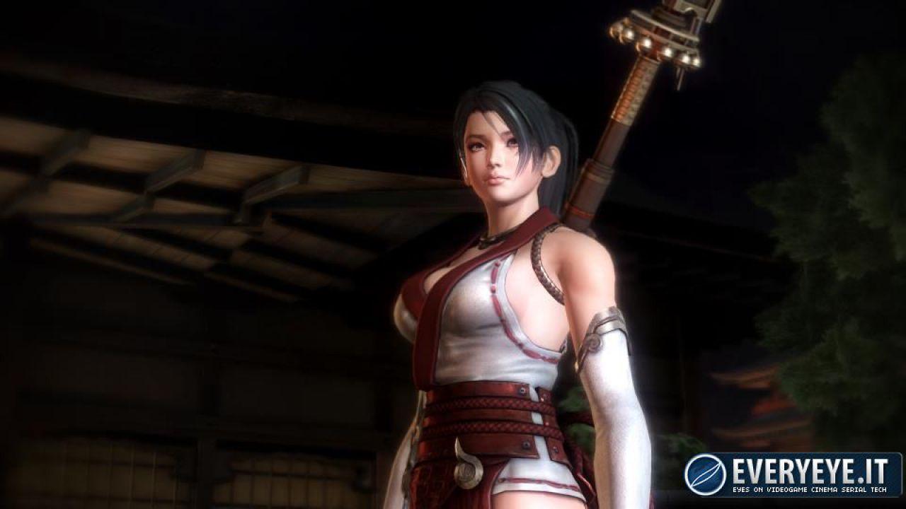 Ninja Gaiden Sigma 2 Plus avrà il livello di difficoltà 'hero' per i meno esperti
