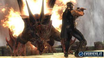 Ninja Gaiden Sigma 2 Plus: nuove immagini