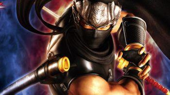 Ninja Gaiden Sigma Plus: immagini e boxart