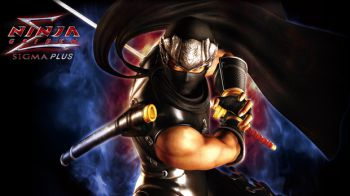 Ninja Gaiden Sigma Plus: nuove immagini