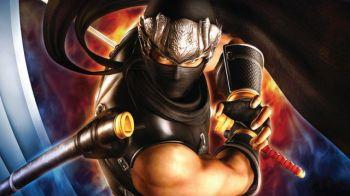 Ninja Gaiden Sigma Plus: il trailer di lancio