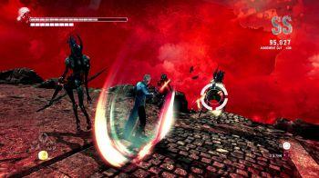 Ninja Theory taglia una frase erotica da DmC: Devil May Cry Definitive Edition