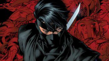 Ninjak: in arrivo una nuova trasposizione in live-action?