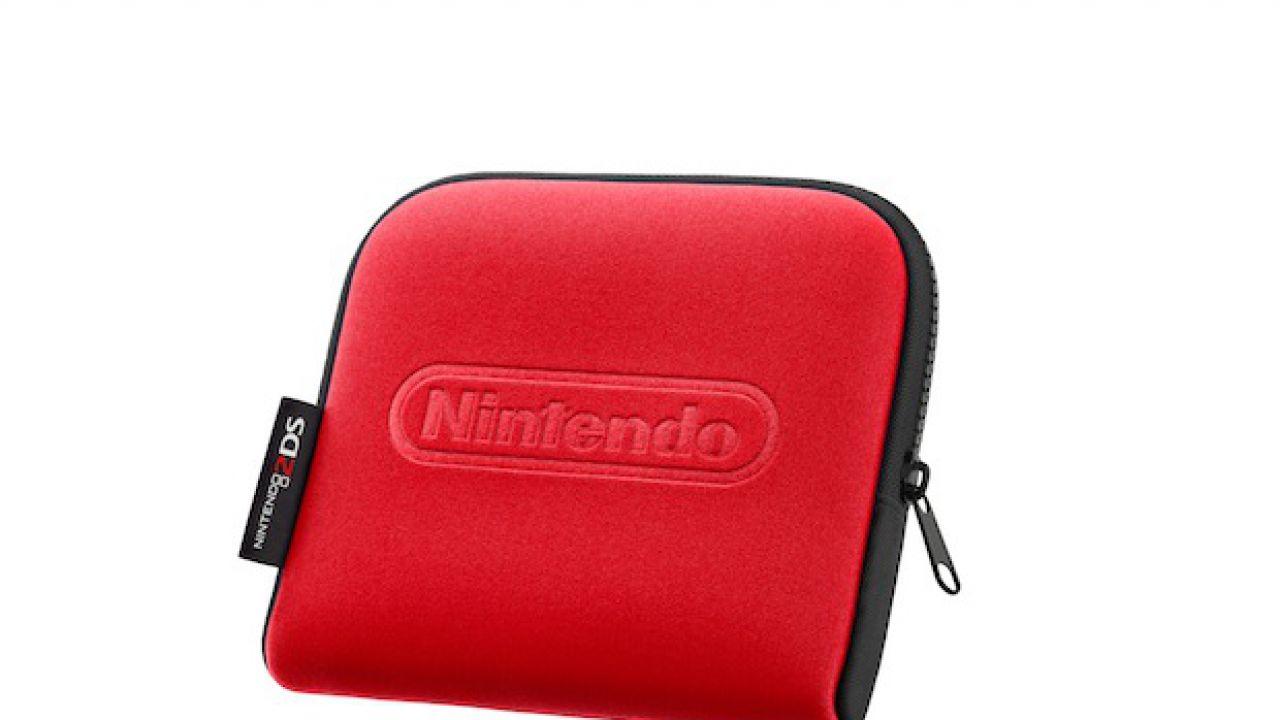 Nintendo 2DS: la batteria della console è di 1300mAh