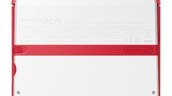 Nintendo 2DS: disponibile un nuovo Spot TV