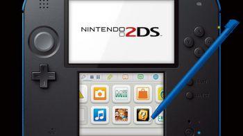 Nintendo 2DS: nuovo video promozionale