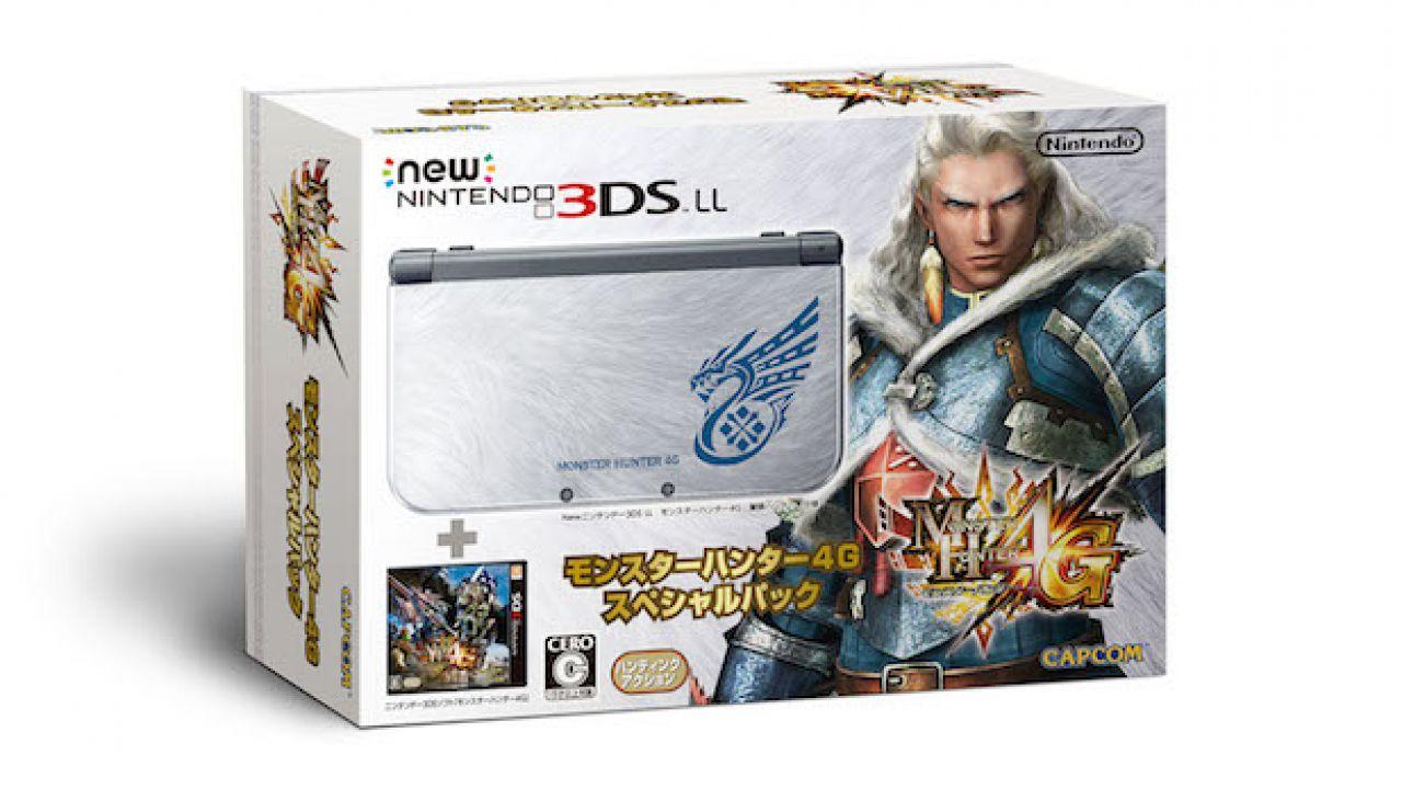 Nintendo 3DS e 3DS XL: i nuovi modelli saranno region free?