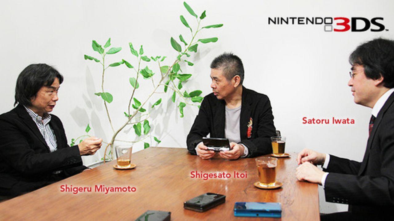 Nintendo 3DS: app Photos with Mario disponibile in Nord America
