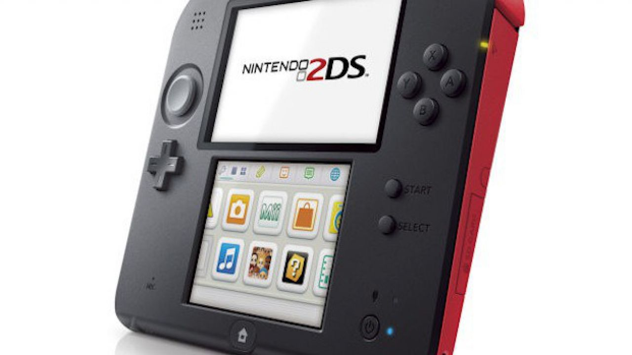 Nintendo 3DS: disponibile l'aggiornamento firmware 9.3.0-21