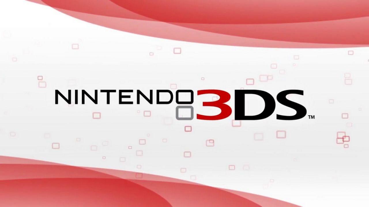 Nintendo 3DS: disponibile un nuovo aggiornamento di sistema