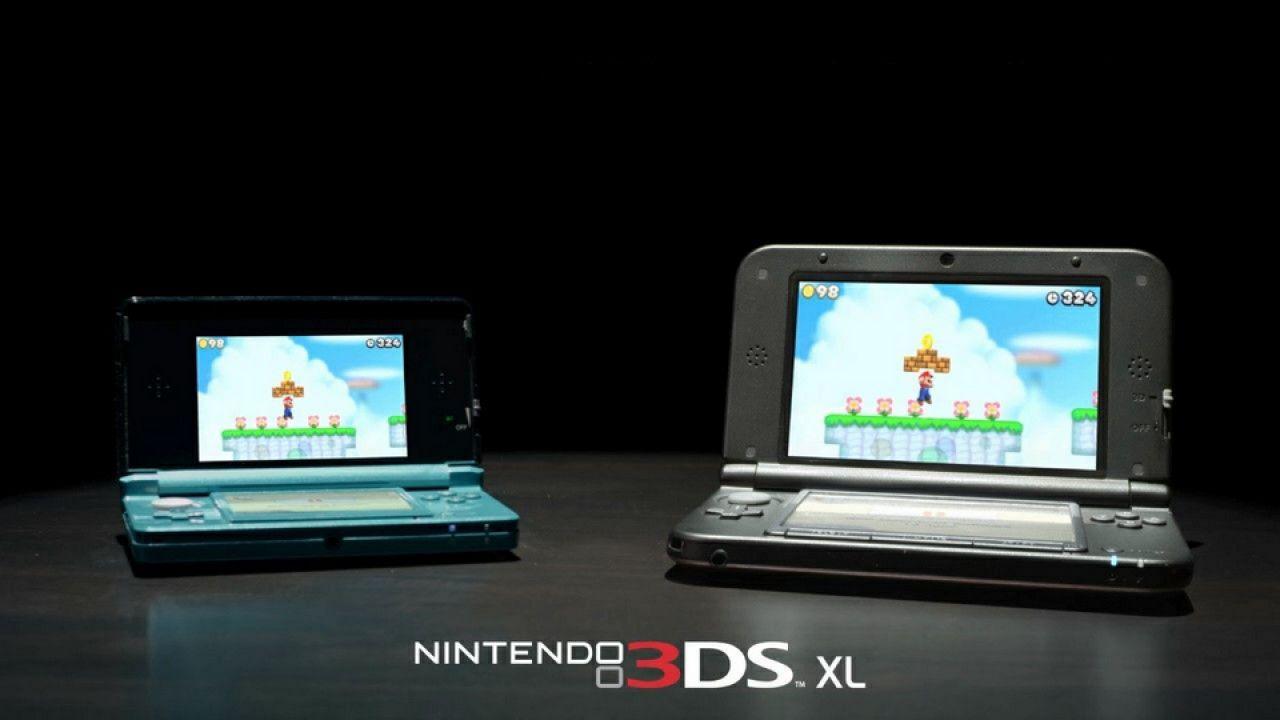 Nintendo 3DS: oltre tre milioni di console vendute in Giappone nel 2014