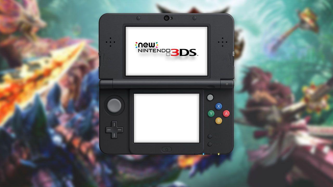 Pokémon Go influenza le vendite di giochi per Nintendo 3DS