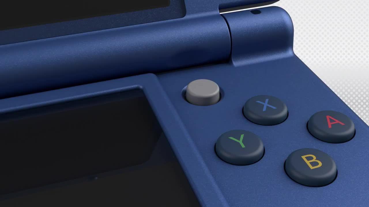 Nintendo 3DS: pubblicato l'aggiornamento firmware 10.5.0-30