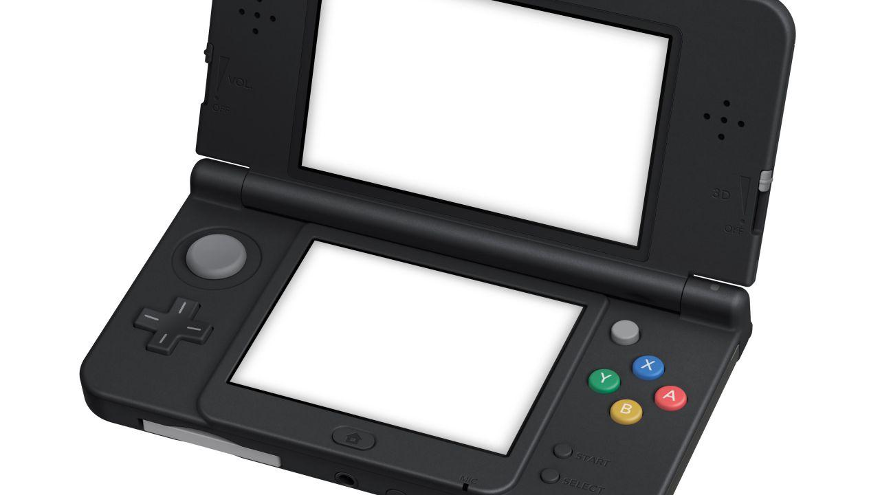 Nintendo 3DS: pubblicato l'aggiornamento firmware 10.6.0.0-31