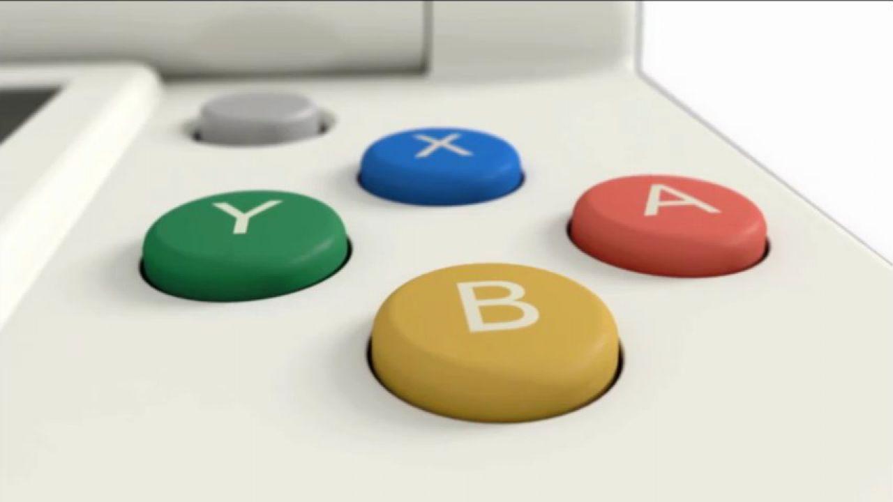 Nintendo 3DS: pubblicato un nuovo aggiornamento di sistema