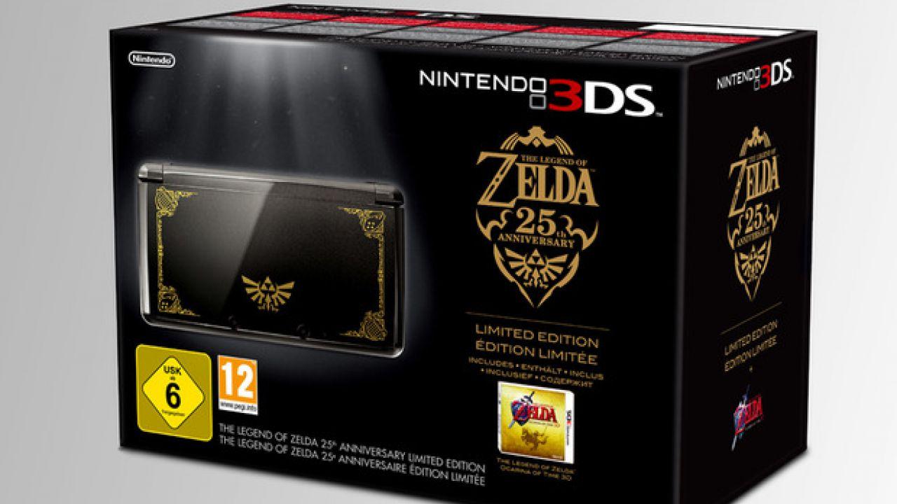 Nintendo 3DS: Ultimate NES Remix in arrivo a novembre