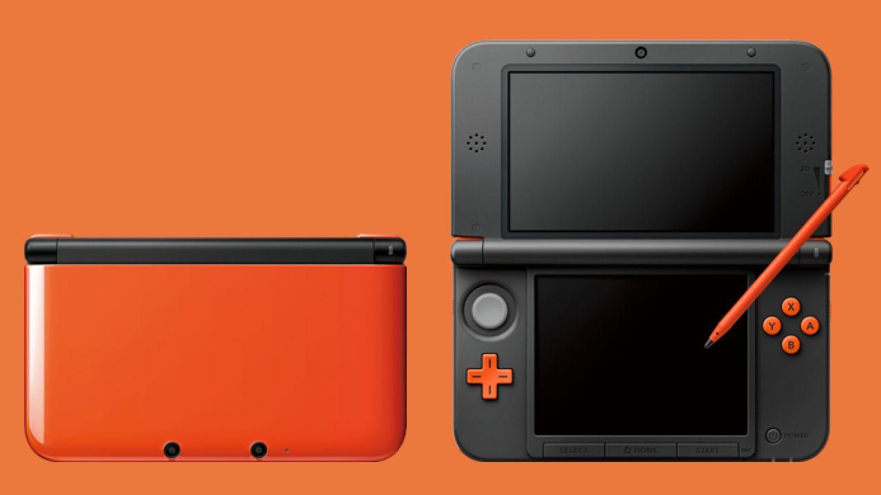 Nintendo 3DS XL: foto della Special Eevee Edition